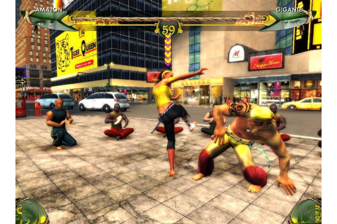 Martial Arts Capoeira Download PC Game Free | Free ...