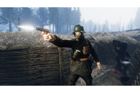 Tannenberg Continues the WW1 Game Series on Xbox One