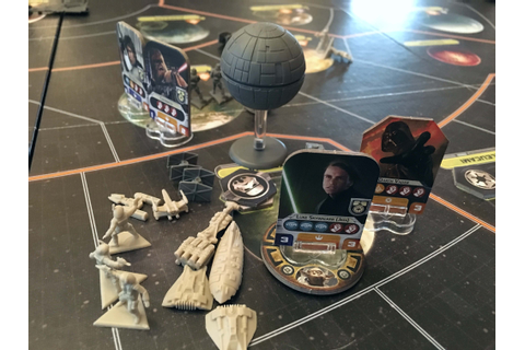 Star Wars: Rebellion review: A fully operational 4-hour ...