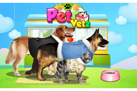 Pet Vet Dr - Animals Hospital - Android Apps on Google Play