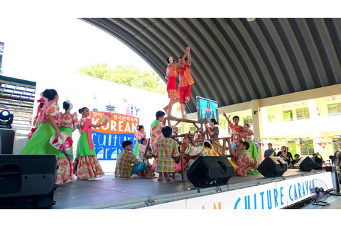 KCC brings Korean Culture Caravan to PH Schools – THE KREW ...
