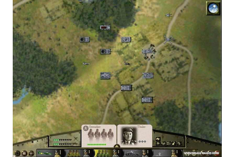 Panzer General 3 Scorched Earth Download Free Full Game ...