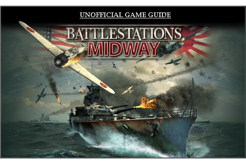Battlestations: Midway Game Guide | gamepressure.com