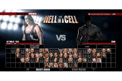 Download WWE 2K16 Game For PC Full Version | Download Free ...