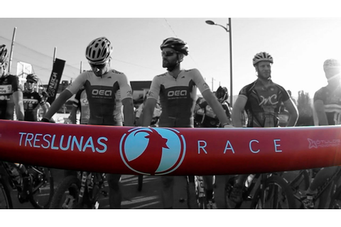 Tres Lunas Race 2016 | Official Video - YouTube