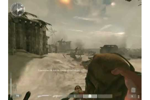 (VIDEO-TEST) Medal of honor: batailles du pacifique - YouTube