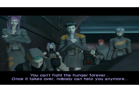 Shin Megami Tensei Digital Devil Saga Full HD gameplay on ...