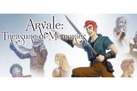 Arvale Free Download (Episode 4) « IGGGAMES