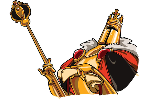Shovel Knight: King of Cards revealed, out next year ...