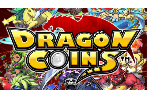 Dragon Coins - iOS / Android - HD Gameplay Trailer - YouTube
