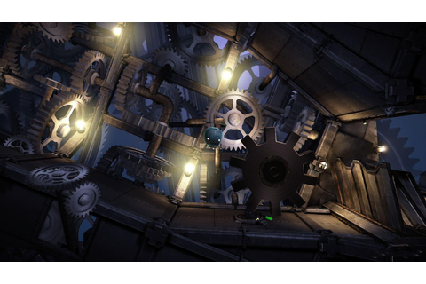 Unmechanical Extended - Full Version Game Download ...