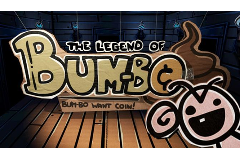 The Legend of Bum-Bo » FREE DOWNLOAD | cracked-games.org