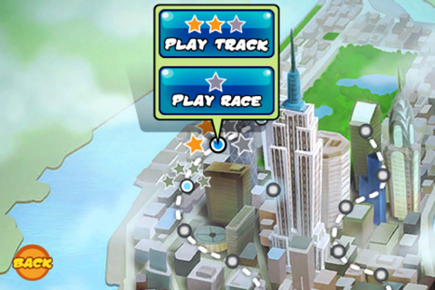 3D Rollercoaster Rush NewYork » Android Games 365 - Free ...