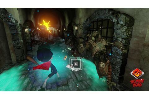Download ZombieZoid Zenith Full PC Game