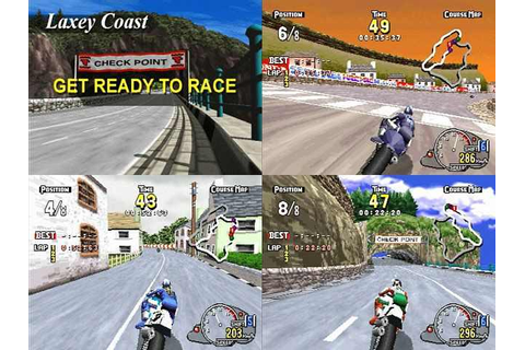 Manx TT Super Bike Download Free Full Game | Speed-New