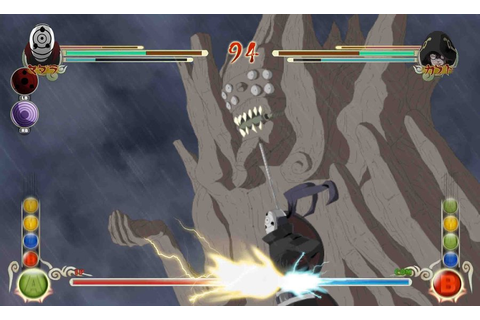 Naruto Shippuden: Ultimate Ninja Storm Generations Gets ...