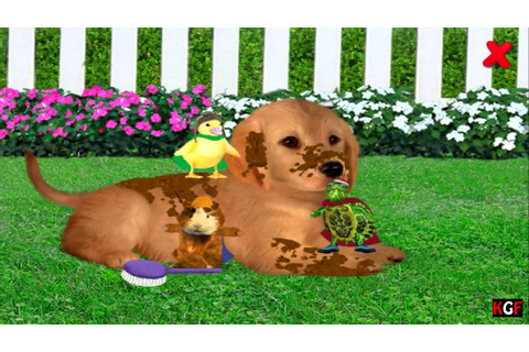 The Wonder Pets Save the Puppy Game The Wonder Pets ...