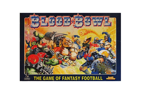 Your Guide to Buying Blood Bowl Game Kits | eBay