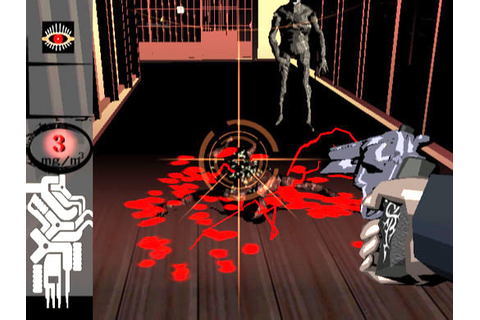 Killer 7 (PS2 and Gamecube) | Rose Tinted Reset