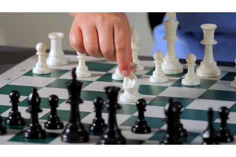 3 Basic Opening Strategy Principles | Chess - YouTube