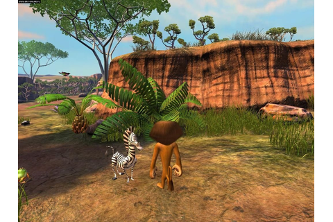Madagascar Escape 2 Africa Pc Game Free Download Full ...