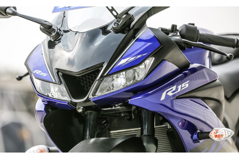 Yamaha R15 V3 Review Review | 2018 Yamaha R15 V3 First ...