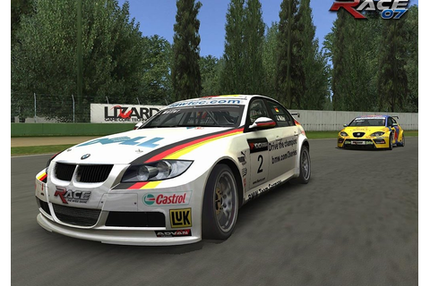RACE 07: Official WTCC Game (Гонки 07: Чемпионат WTCC ...