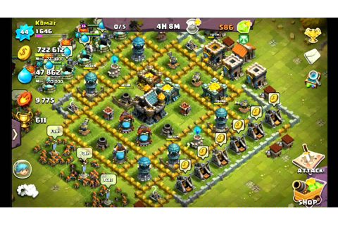 Free Download Clash of Lords Game Apps For Laptop, Pc ...