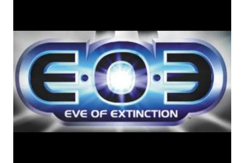 Classic PS2 Game EOE: EVE of Extinction on PS3 in HD 1080p ...
