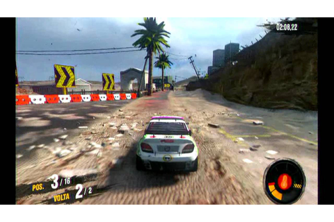 MotorStorm Apocalypse - HD PS3 Gameplay - [PTplayPS3 ...