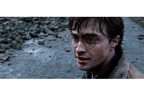 Harry Potter and the Deathly Hallows: Part 2 - SquareEyed.tv