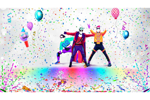 Just Dance 2019 is now live on Xbox One & 360 consoles ...