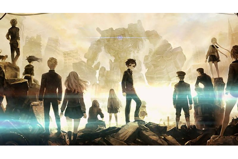 13 Sentinels: Aegis Rim on Qwant Games