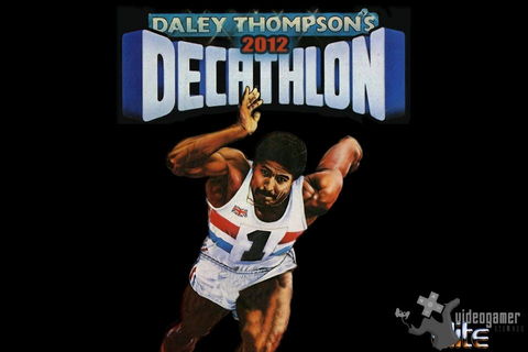 All Daley Thompsons Decathlon Screenshots for iPhone/iPad ...