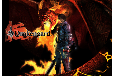'Drakengard 3' announced for PS3 - Gaming News - Digital Spy
