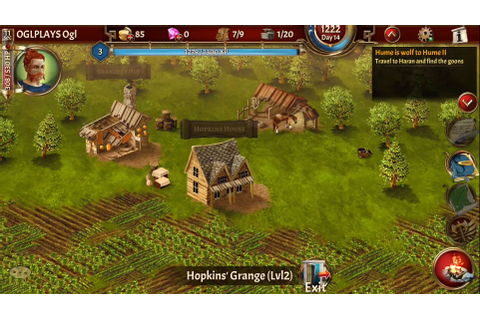 Download game Eterna: Heroes Fall - Deep RPG for Android ...