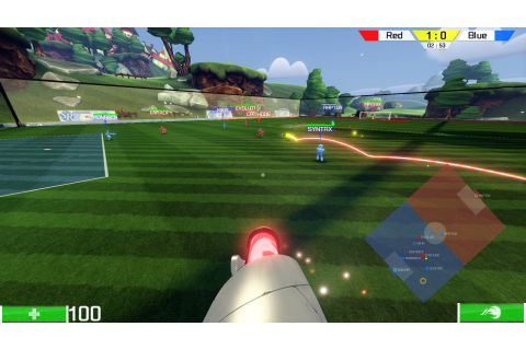 Supraball on Steam
