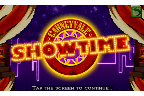 CarneyVale: Showtime – Games for Windows Phone 2018 – Free ...