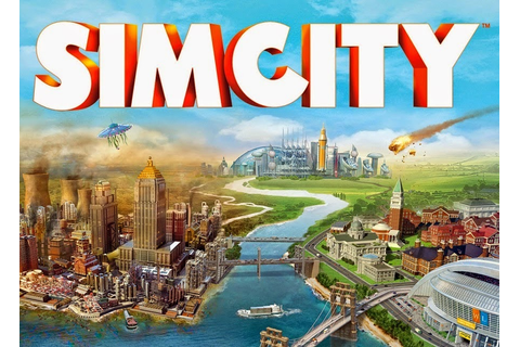 Download SimCity 2013 PC Offline Version Free | Download ...