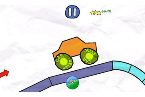 JellyCar 3 Android apk game. JellyCar 3 free download for ...