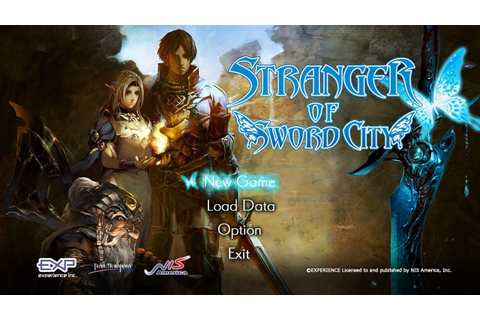 Stranger of Sword City | wingamestore.com