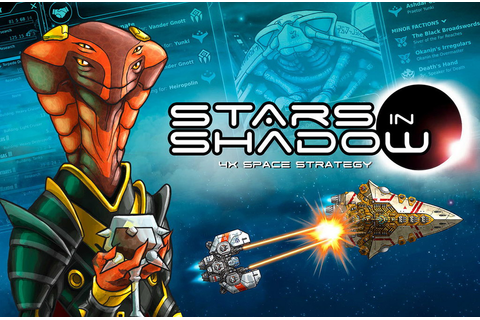 Stars in Shadow · The Best PC Games