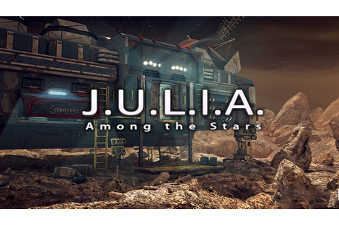 Buy J.U.L.I.A. Among the Stars key | DLCompare.com