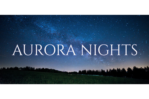 Aurora Nights is an entertaining educational game for learning to ...