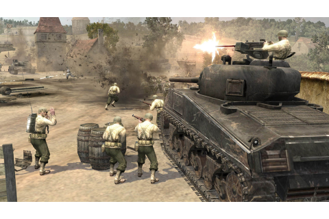 Company of Heroes 2 - COH2.ORG