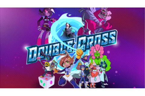 Double Cross | PC - Steam | Coming Soon