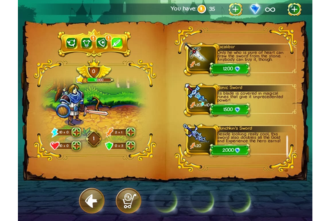 Download Free Doodle Kingdom HD Game Hack V2.1 | Fantasy Hack