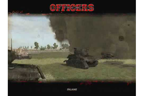 Officers (PC Game) - YouTube