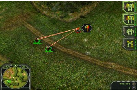 MechWarrior Tactical Command iPhone game - free. Download ...