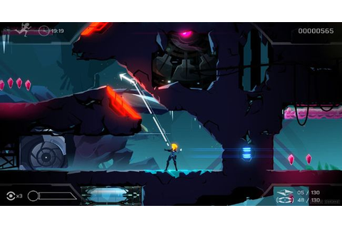 Velocity 2X - Free Download PC Game (Full Version)